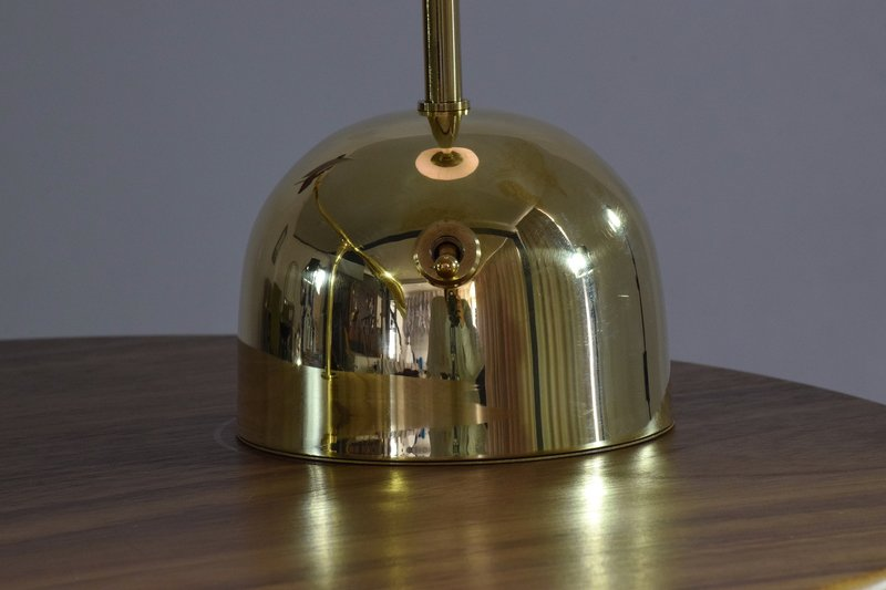 Unio i iii contemporary brass wireless lamp jonathan amar studio treniq 1 1561564935064