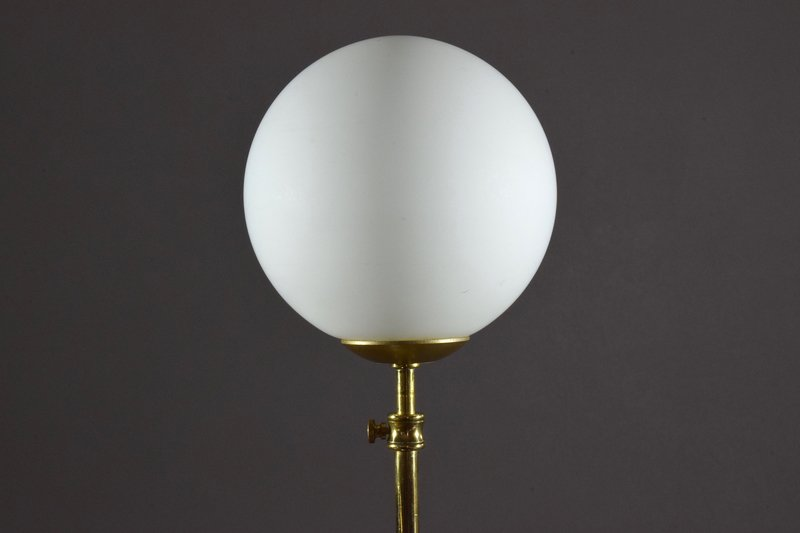 Unio i iii contemporary brass wireless lamp jonathan amar studio treniq 1 1561564935066