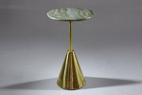 Stone-G-Contemporary-Brass-Marble-Side-Table_Jonathan-Amar-Studio_Treniq_0