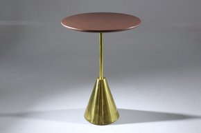 Stone-R-Contemporary-Brass-Marble-Side-Table_Jonathan-Amar-Studio_Treniq_0