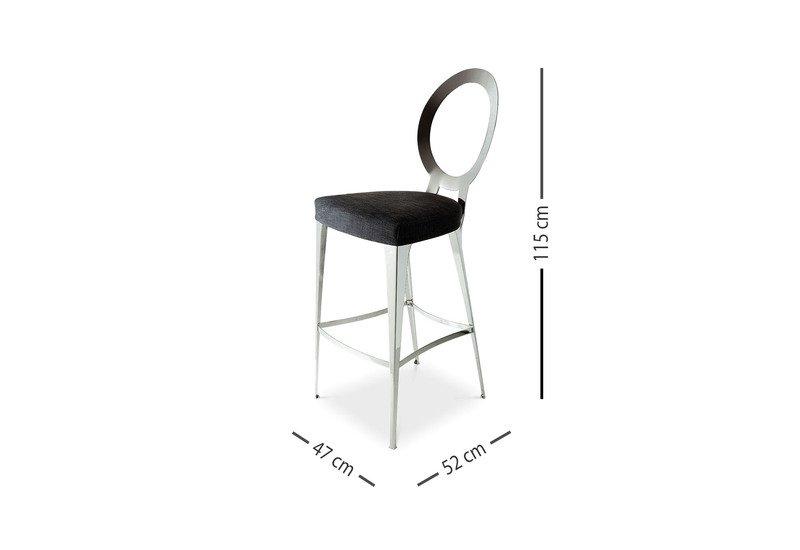 Miss sgabello stool cantori treniq 6