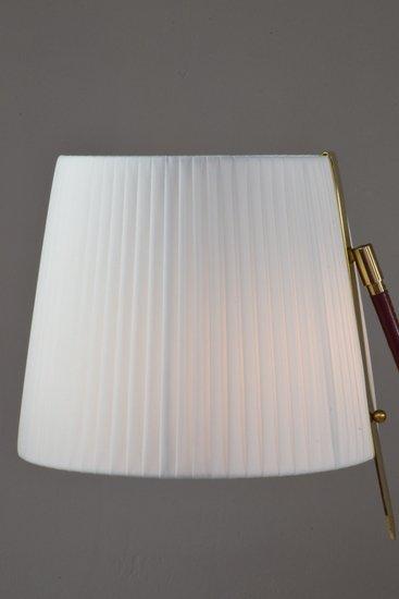 Infinitus vii tall contemporary brass table lamp jonathan amar studio treniq 1 1561652548615