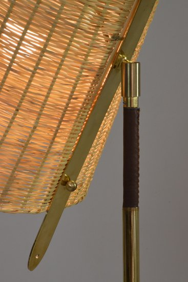 Infinitus vi contemporary brass table lamp jonathan amar studio treniq 1 1561652768424