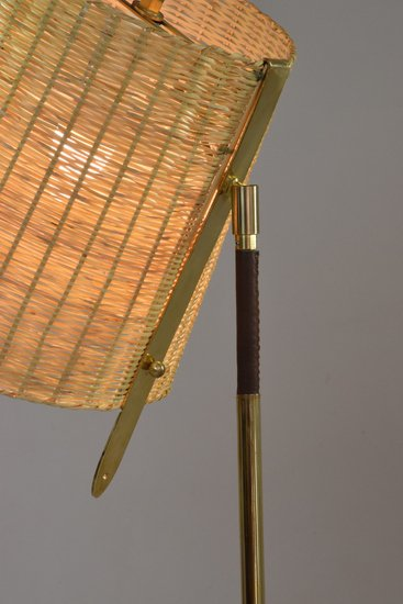 Infinitus vi contemporary brass table lamp jonathan amar studio treniq 1 1561652768426
