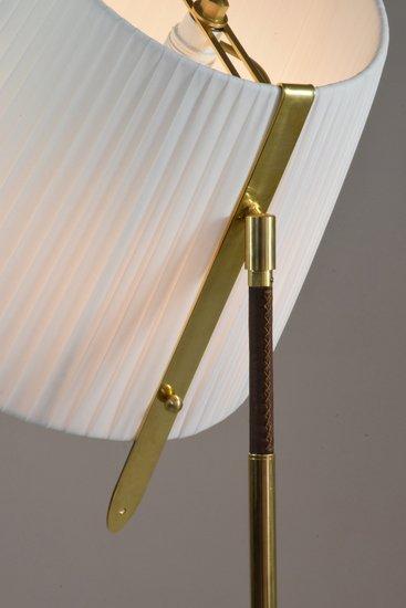 Infinitus vi contemporary brass table lamp jonathan amar studio treniq 1 1561652891768