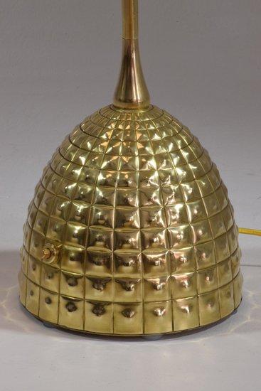 Infinitus vi contemporary brass table lamp jonathan amar studio treniq 1 1561652891772