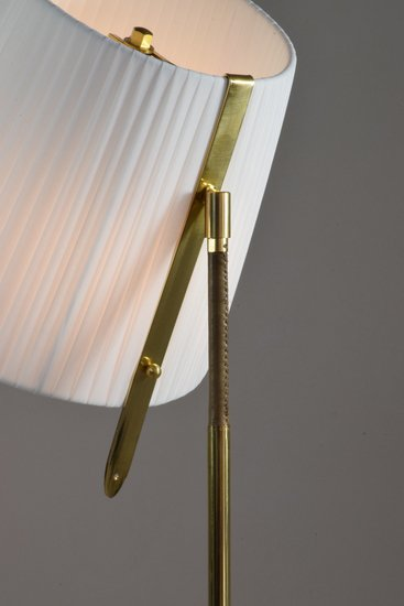 Infinitus i contemporary brass table lamp jonathan amar studio treniq 1 1561734618730