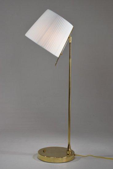 Infinitus i contemporary brass table lamp jonathan amar studio treniq 1 1561734618731