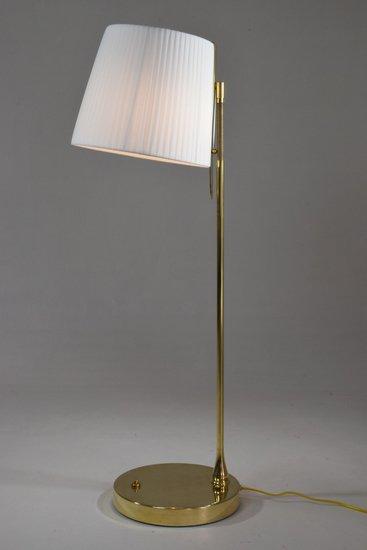 Infinitus i contemporary brass table lamp jonathan amar studio treniq 1 1561734618733