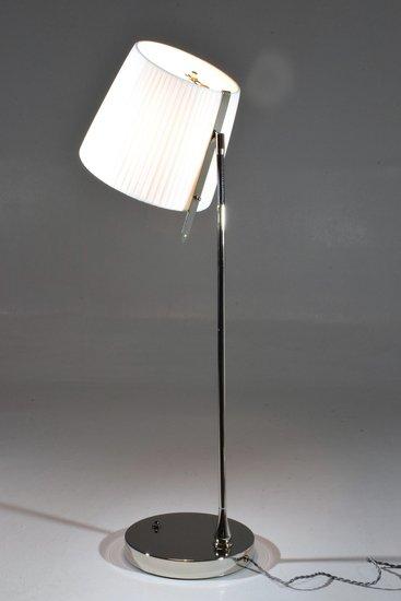Infinitus i contemporary brass table lamp jonathan amar studio treniq 1 1561734690205