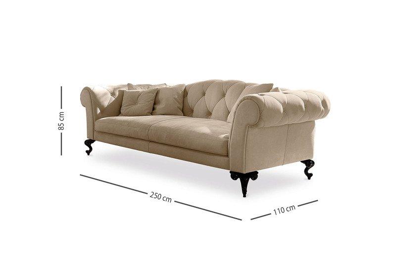 George divano sofa cantori treniq 5
