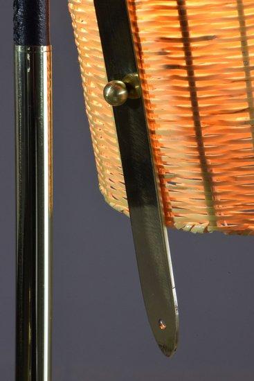 Equilibrium vi contemporary brass floor lamp jonathan amar studio treniq 1 1561994341194