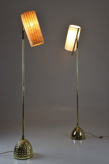 Equilibrium vi contemporary brass floor lamp jonathan amar studio treniq 1 1561994341193