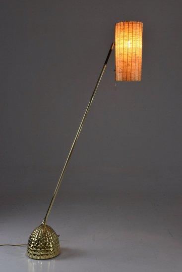 Equilibrium vi contemporary brass floor lamp jonathan amar studio treniq 1 1561994341198