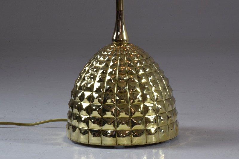 Equilibrium vi contemporary brass floor lamp jonathan amar studio treniq 1 1561994341201