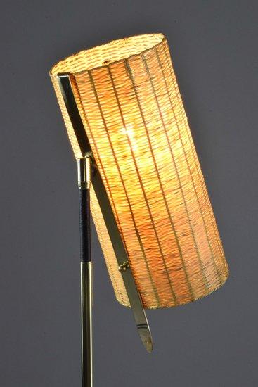 Equilibrium vi contemporary brass floor lamp jonathan amar studio treniq 1 1561994341197