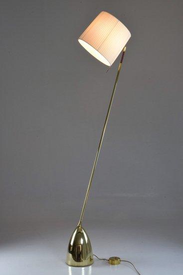Equilibrium iv mi contemporary brass floor lamp jonathan amar studio treniq 1 1562002952541