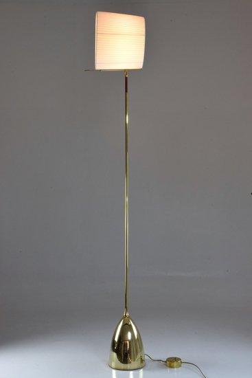 Equilibrium iv mi contemporary brass floor lamp jonathan amar studio treniq 1 1562002952540