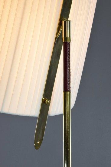 Equilibrium iv mi contemporary brass floor lamp jonathan amar studio treniq 1 1562002952545