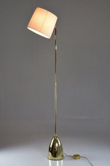 Equilibrium iv mi contemporary brass floor lamp jonathan amar studio treniq 1 1562002952547