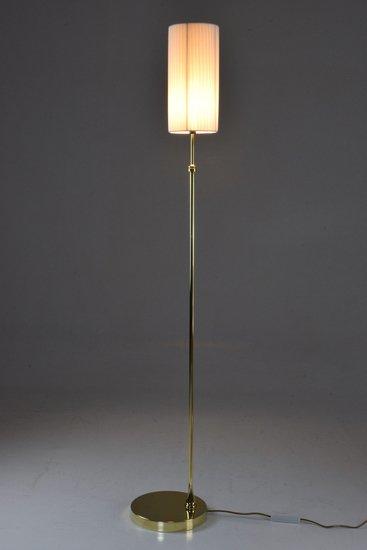 Equilibrium i mi contemporary brass floor lamp jonathan amar studio treniq 1 1562003210107