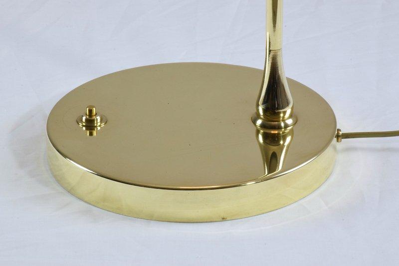 Equilibrium i mii contemporary brass floor lamp jonathan amar studio treniq 1 1562007838746
