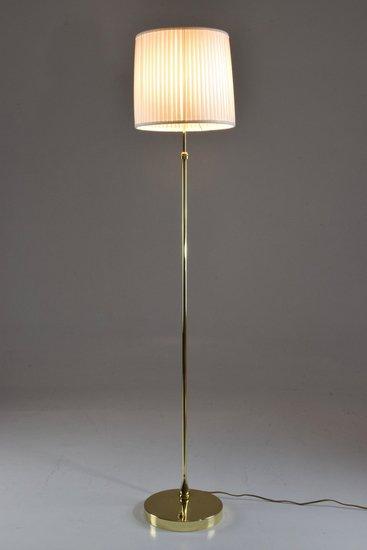 Equilibrium i mii contemporary brass floor lamp jonathan amar studio treniq 1 1562007838747