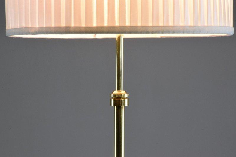 Equilibrium i mii contemporary brass floor lamp jonathan amar studio treniq 1 1562007838743