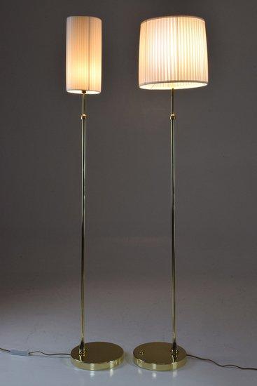 Equilibrium i mii contemporary brass floor lamp jonathan amar studio treniq 1 1562007838748