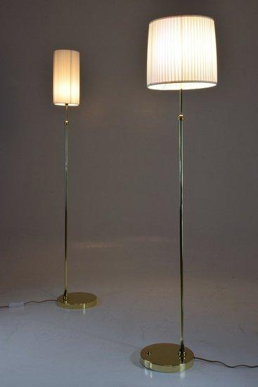 Equilibrium i mii contemporary brass floor lamp jonathan amar studio treniq 1 1562007838749