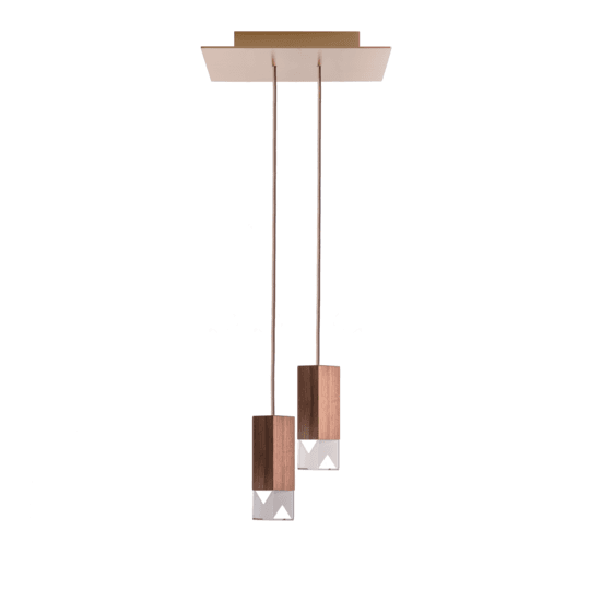 Lamp one wood duetto chandelier.hires