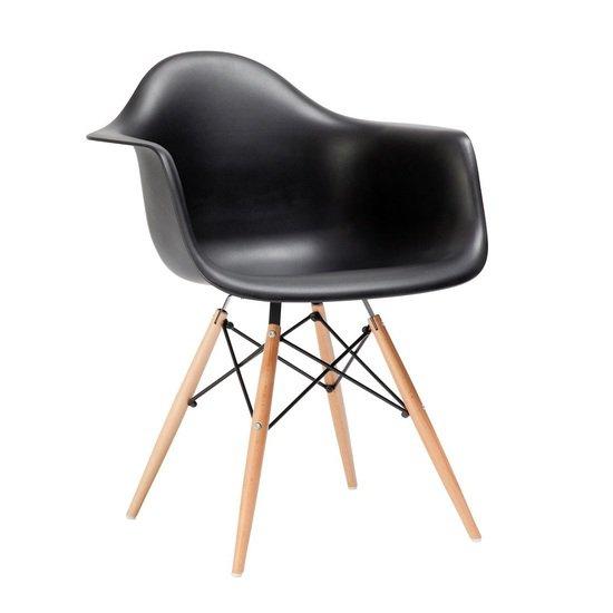 Hannah   black red oak furniture treniq 1 1563013487352