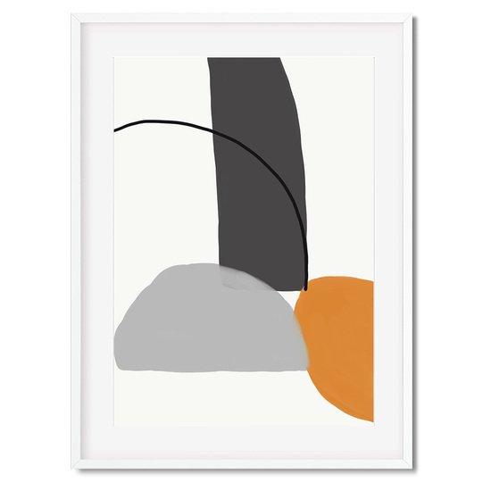 Balancing shapes canvas print abstract house treniq 1 1563446945075