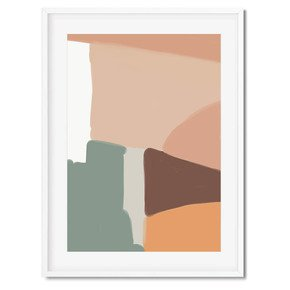 Beige-Abstract-Shapes-Wall-Art-Print_Abstract-House_Treniq_0