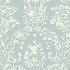 New-World-Damask-Wallpaper-Grey-Blue-&-White_Mineheart_Treniq_0