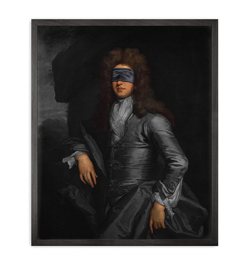 Blindfold  3 framed printed canvas mineheart treniq 1 1563979114069