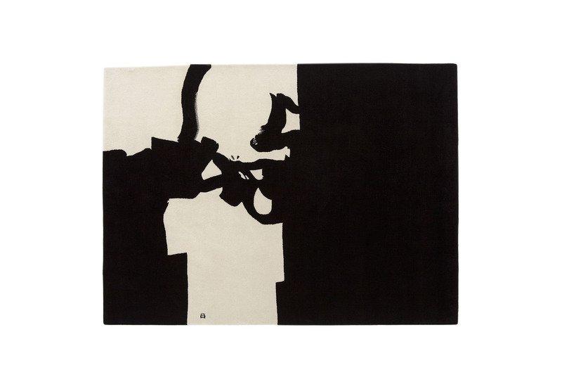 Collage 1966 rug josu badiola treniq 1