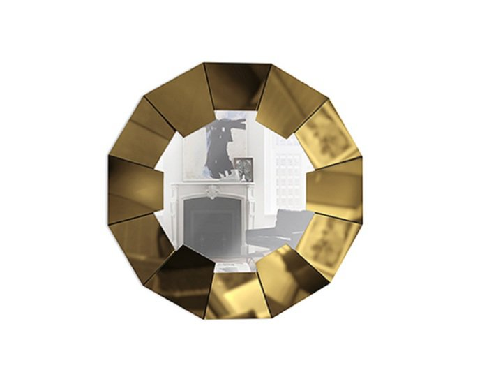 Diamon gold mirror maison valentina treniq 1 1564046099209