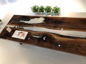 -3m-Black-Walnut-Crystal-Clear-River-Resin-Table_Mandara-Furniture_Treniq_0