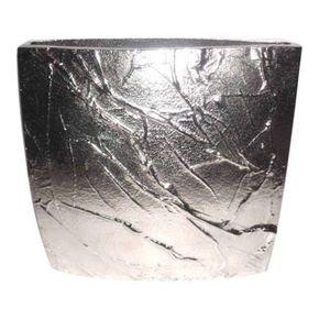 Anasa Silver Metsal Vase