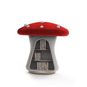 Mushroom-Bookcase_Fairytale_Treniq_0
