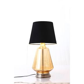 Anasa Luster Metal Table Lamp