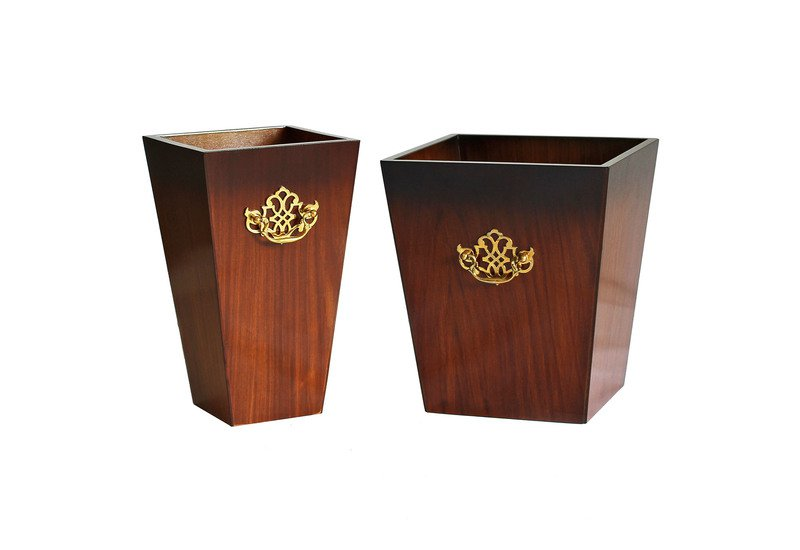 Wooden bins esque furniture design house treniq 1