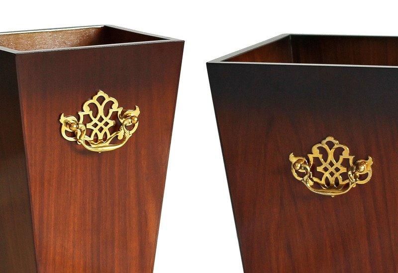 Wooden bins esque furniture design house treniq 4