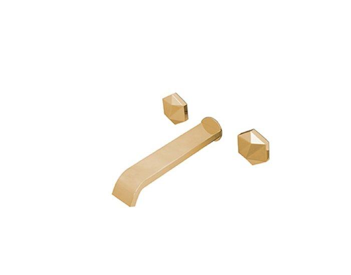 Diamond wall mixer tap maison valentina treniq 1 1564565680192