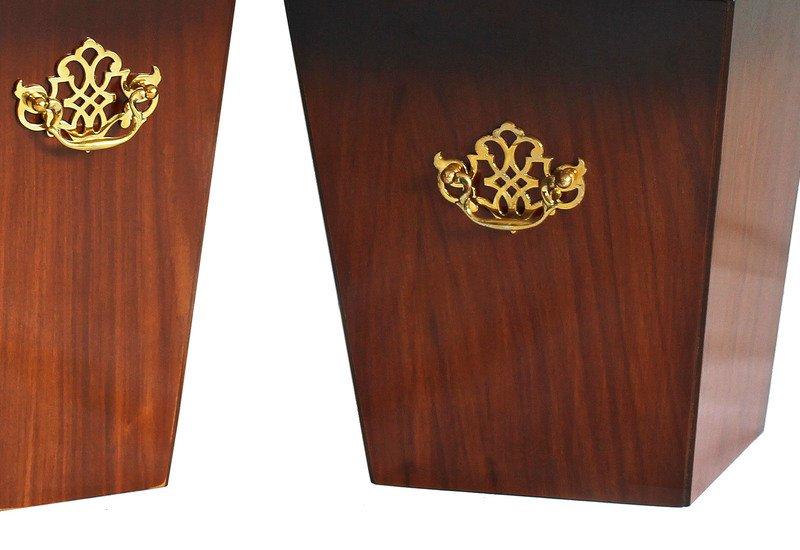Wooden bins esque furniture design house treniq 5