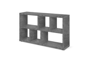 Berlin-Console-In-Concrete-Look-Melamine_Tema-Home_Treniq_0