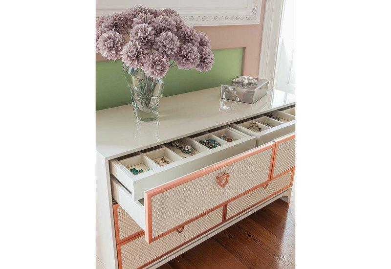 Cocktail chest of drawers stylish club treniq 2