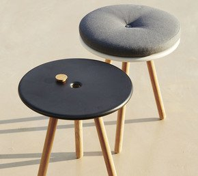 Area Cushion For Tablestool