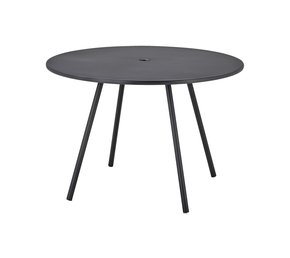 Area Table Dia. 110 Cm